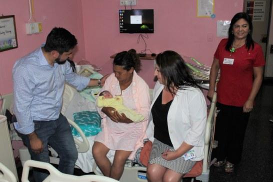 Servicio De Salud Talcahuano